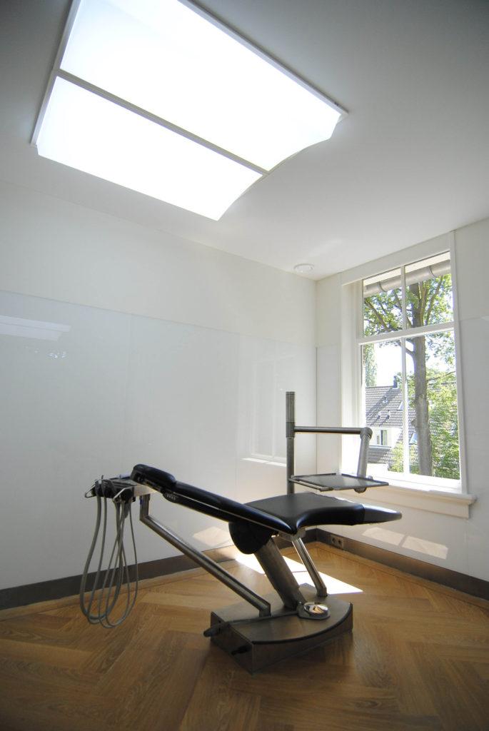 Hoeveel kost een spanplafond?