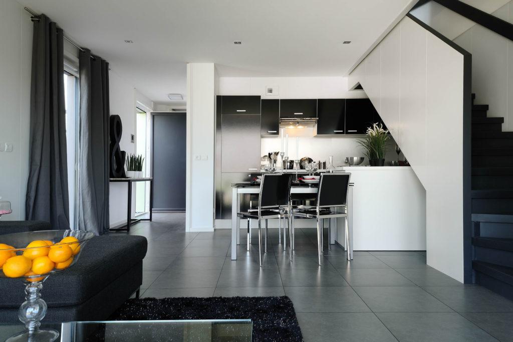 Spanplafond als alternatief voor plafondplaten